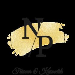 Logo NP Friseur und Kosmetik